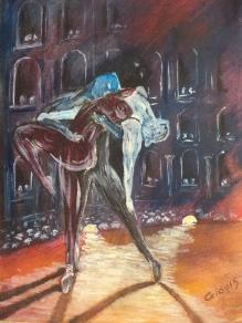 Strani ballerini