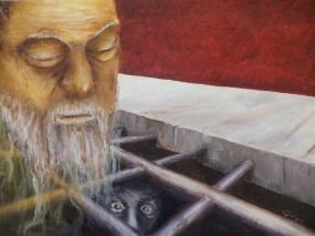 Pensando alla prigionia