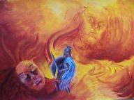 L'incendio di troia