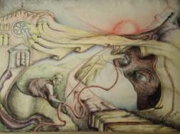 Colori a Matita- Crayons de couleur